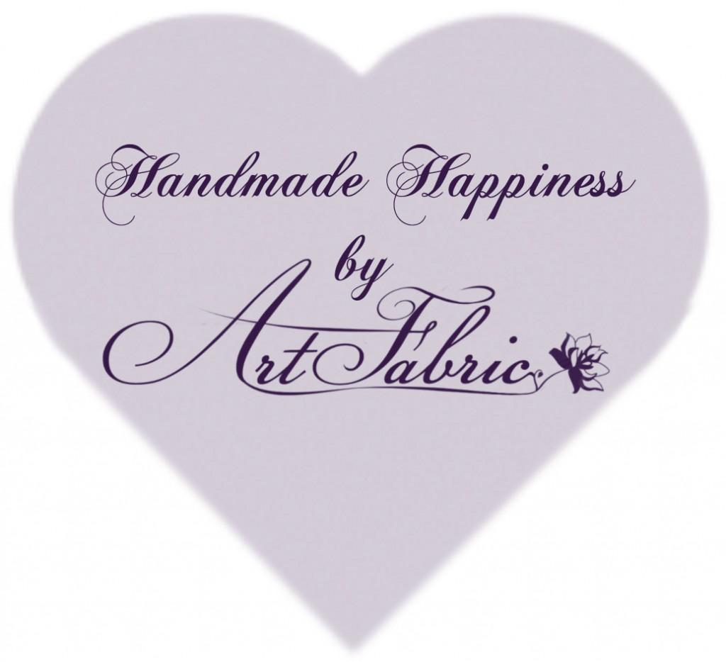 Handmade Happiness by Art-Fabric